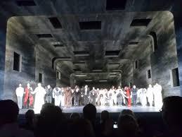 Kammerspiele Bad Godesberg Theater Bonn Remixed Antonín Dvořáks