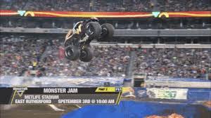tv listings monster jam