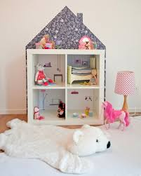 Doll House Bunk Bed Ikea Hacks With Limmaland Mommo Design