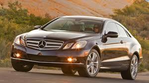 mercedes e class 350 price 2011 mercedes e350 coupe an i autoweek i drivers log car