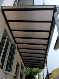 Lexan Awnings Roof Top Designs In Malaysia Google Search Roof Top Designs