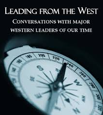 leading from the west bedrosian center usc