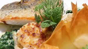 bayerische küche rezepte schuhbecks meine neubayerische küche bayerischer meer zander