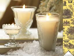 Pottery Barn Lighting Sale by Crystal Candles A Pottery Barn Knock Off Tutorial For Thrifters