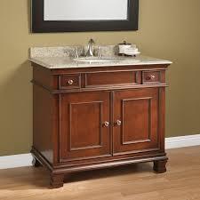 Mission Bathroom Vanity by Manhattan 36