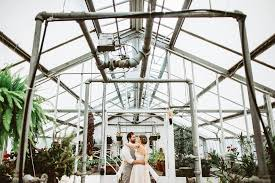 wedding venues in albuquerque go green our 5 favorite greenhouse venues venuelust