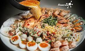 franchise cuisine แฟรนไชส ก วยเต ยวไง 20 กว าสาขาใน 1 ป franchise