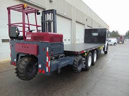 new manitou u0026 bik series truck mounted 3wd bik hydraulics