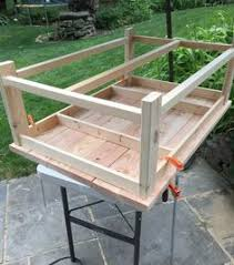 Plans For Building A Wooden Coffee Table by Diy Coffee Table Free Plans Scrapworklove Getbuilding2015