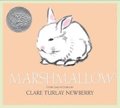 easter bunny books marshmallow clare turlay newberry 9780060724887 books