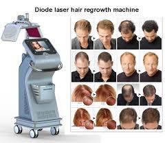 scientific proven lllt laser machine the world best hair regrowth