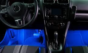 Colored Interior Car Lights Led Interior Lighting Osram Automotive
