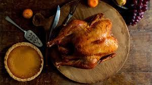 simple roast turkey recipe nyt cooking