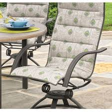 Sling Back Patio Chairs High Sling Back Patio Chairs Portia Day Sling Back
