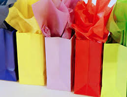 how to use tissue paper in a gift box 400 pk tissue paper 20x26 size 2 solid color tissue paper