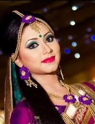 indian fashion lifestyle makeup
