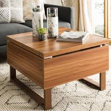 lift top coffee table with storage lift top coffee tables you ll love wayfair