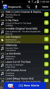 ringtones for android set any song as a ringtone on an android phone tech advisor