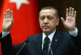 Ottoman Descendants Erdogan Sends Another Message To Descendants Of Ottoman Armenians