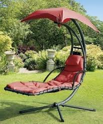 Patio Chair Swing Best 50 Red Patio Chairs Foter