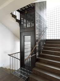 residential lift part glazed platform lifts pinterest