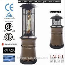 Patio Heater Flame by Retractable Design Outdoor Garden Flame Lpg Gas Patio Heater Buy