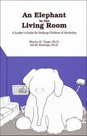 elephant in the living room an elephant in the living room leader s guide hazelden