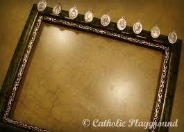 rosary holder rosary holder craft rosaries prayer room and