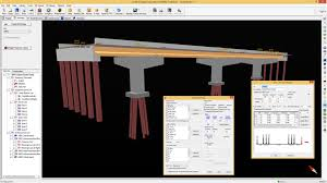 3d bridge design and analysis software openbridge modeler