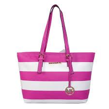 light pink michael kors handbag michael kors bag white and pink