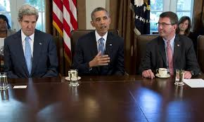 Barack Obama Cabinet Members Obama Expected To Nominate Ashton Carter To Head Pentagon The