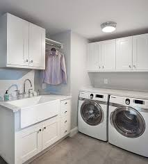 White Cabinets For Laundry Room Looking For 24 Coolest Laundry Room Cabinets Design Ideas To Build