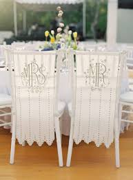 and groom chair covers 43 best chair covers images on wedding chairs