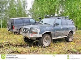 motorcars toyota toyota land cruiser 80 editorial stock image image 39597364