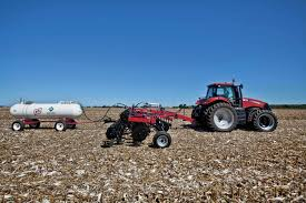 fertilizer applicators application equipment case ih