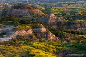 North Dakota landscapes images Trip report 1 journey to the badlands of north and south dakota jpg