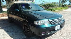 nissan sunny 2004 2004 nissan sunny excellent condition for sale in black river