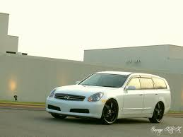 skyline wagon cc diy taking the nissan stagea to infiniti and beyond