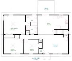 awesome simple floor plans for new homes new home plans design