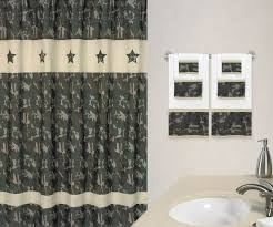 Realtree Shower Curtain Charming Camouflage Shower Curtains Ideas With Realtree Camouflage