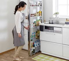 japanese kitchen ideas narrow kitchen ideas 14 five space saving ideas for living in a