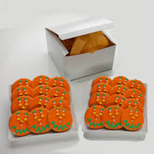 Gift Halloween by Halloween Cookie Gift Box