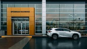 lexus richmond uk lexus responds to luxury car tax threshold increase auto moto