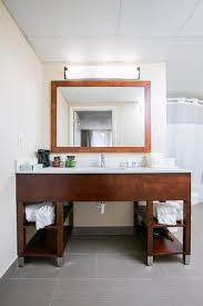 New Bathroom Vanity  Picture Of Comfort Inn Executive Park - New bathroom vanity 2