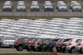 toyota a toyota made u k investment decision after brexit reassurances