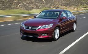 recalls on 2013 honda accord 2013 honda accord ex l v6 sedan pictures photo gallery car and