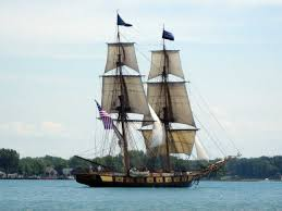 old wooden sailing ships they are beautiful