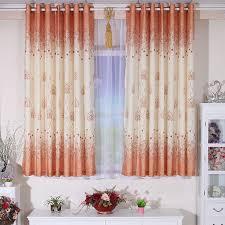 Interior Window Curtains Best 25 Short Window Curtains Ideas On Pinterest Small Windows