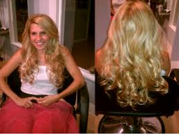 temporary hair extensions for wedding clip in hair extensions for your wedding dallas bridal the