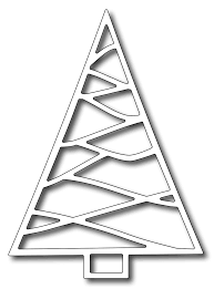 frantic ster precision dies triangle tree